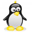 【女子力アップ③】「ペンギンのぬいぐるみ!!」